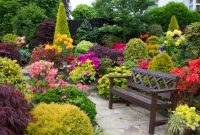 Most beautiful flower garden the world
