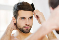 How to Use Pomade the Right Way