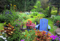 How to Create a Beautiful Flower Garden