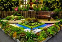 Best Flower Garden Design