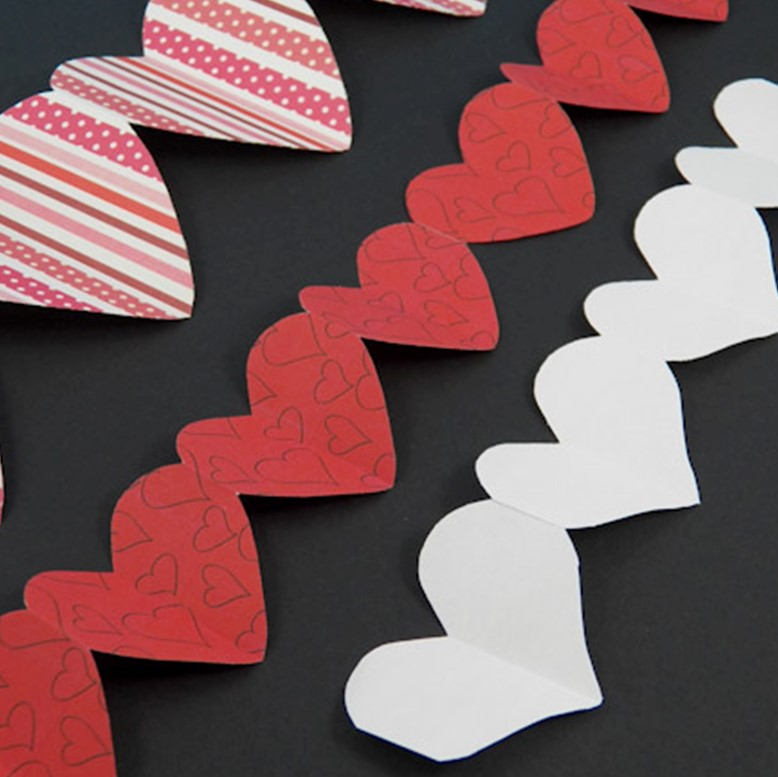How to Make a Heart Out of Paper